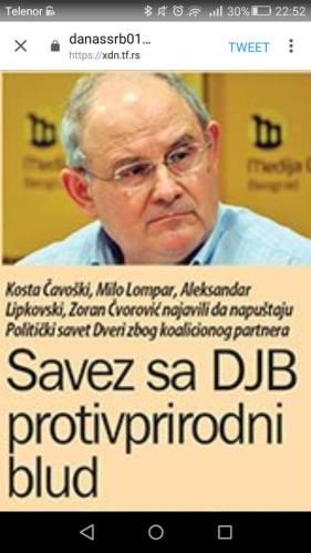 Остоја Симетић: Сердар Боле и војвода Радуле