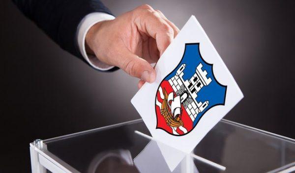 Остоја Симетић: Београдски избори и прикљученија