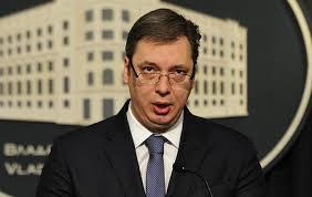Отворено писмо председнику Србије господину Александру Вучићу