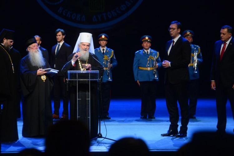 Саша Кнежевић: Ја теби сердаре, ти мени војводо