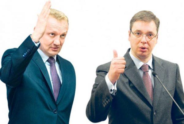 Дејан Живановић: Да ли Бојкот или гласање?