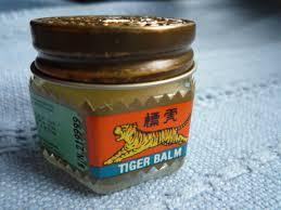 シンガポールおすすめお土産タイガーバーム