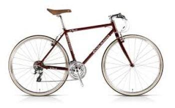 Biscottiクロスバイク