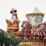 【お手軽!】名古屋発の上海ディズニーランドツアーはこんなに便利だった!