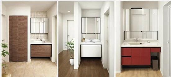 リクシル「ルミナス」は非常に細かくサイズや寸法を選べるからどんなお宅にもピッタリ!