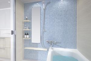 浴室リフォーム事例