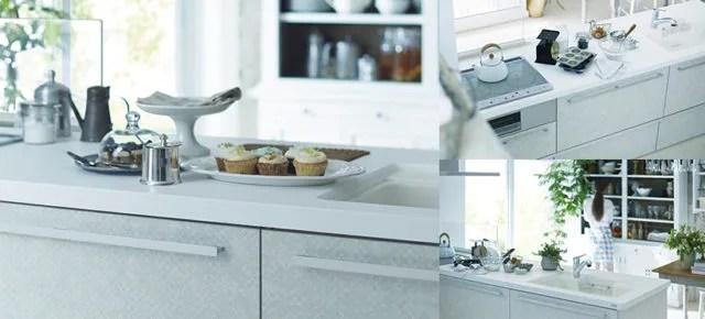 クリナップ「ラクエラ」が人気の理由って?他のキッチンでは感じられない機能6つ