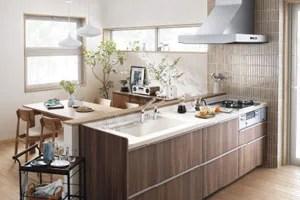 TOTOミッテが他のキッチンと違う4つの機能&リフォーム前に知りたい価格相場と注意点!