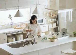 リクシル「シエラ」は主婦たちの口コミで人気!リフォームは誠実な業者が一番!