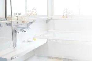 浴室丸ごと保温