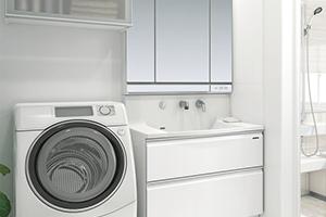 タカラ「エリーナ」で洗面台をリフォームする上で大事な事ご存知ですか?