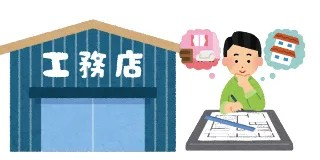 松戸地元の工務店