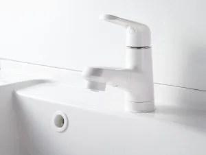 スゴピカ水栓