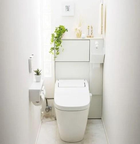 パナソニック「アラウーノSⅡ」へトイレをリフォームする際の相場価格やおすすめポイント&注意点をまとめると…