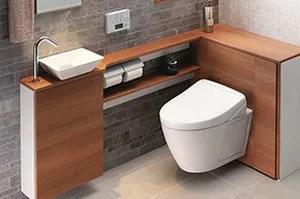 TOTOで人気のトイレ