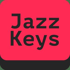 Jazz Keys Logo