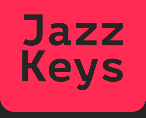 Jazz Keys Logo