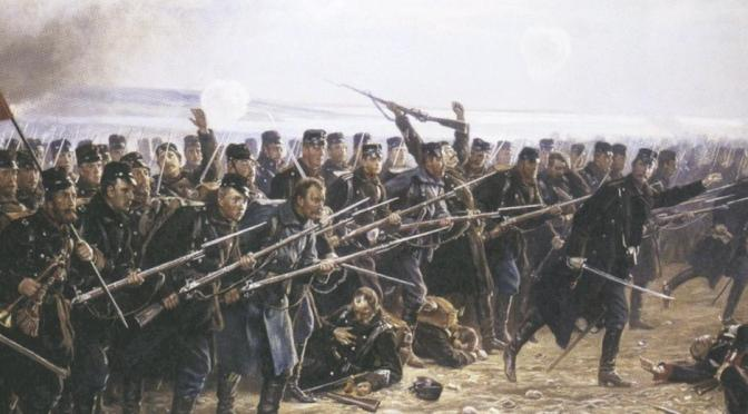 1864 dokumentar
