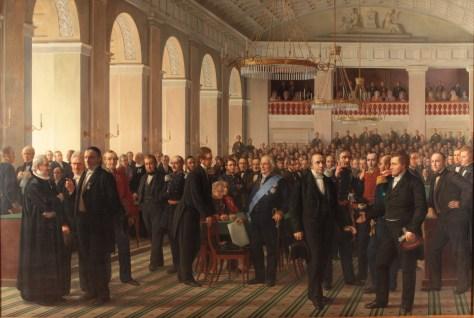 Grundlovsforsamlingen 1849