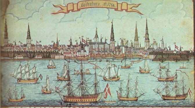 København 1786