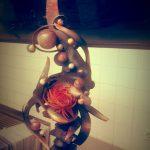 Schokoladenskulpturen - Pâtisserie Mario Kaiser – Schönhauser Allee 86