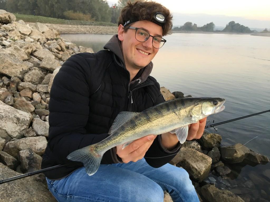 Zielfisch Zander – Angelausrüstung für Einsteiger