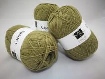 Capella fra Wool 4 You. 100 % bæredygtig uld