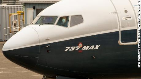 The 737 Max is set to fly again soon. But Boeing's struggle is far from over
