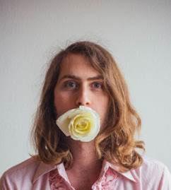 Justin Levinson. Foto: JP Candelier