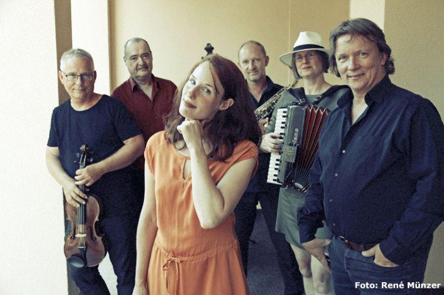 Schné Ensemble – New Acoustic Music