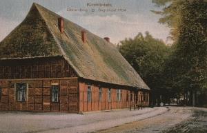 Historisches Bild vom Lintler Krug