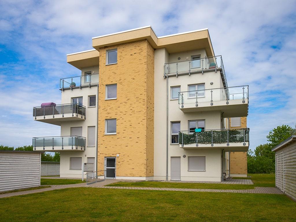 Am Strelasund 3 Stralsund K&K Objektservice und Gebäudemanagement