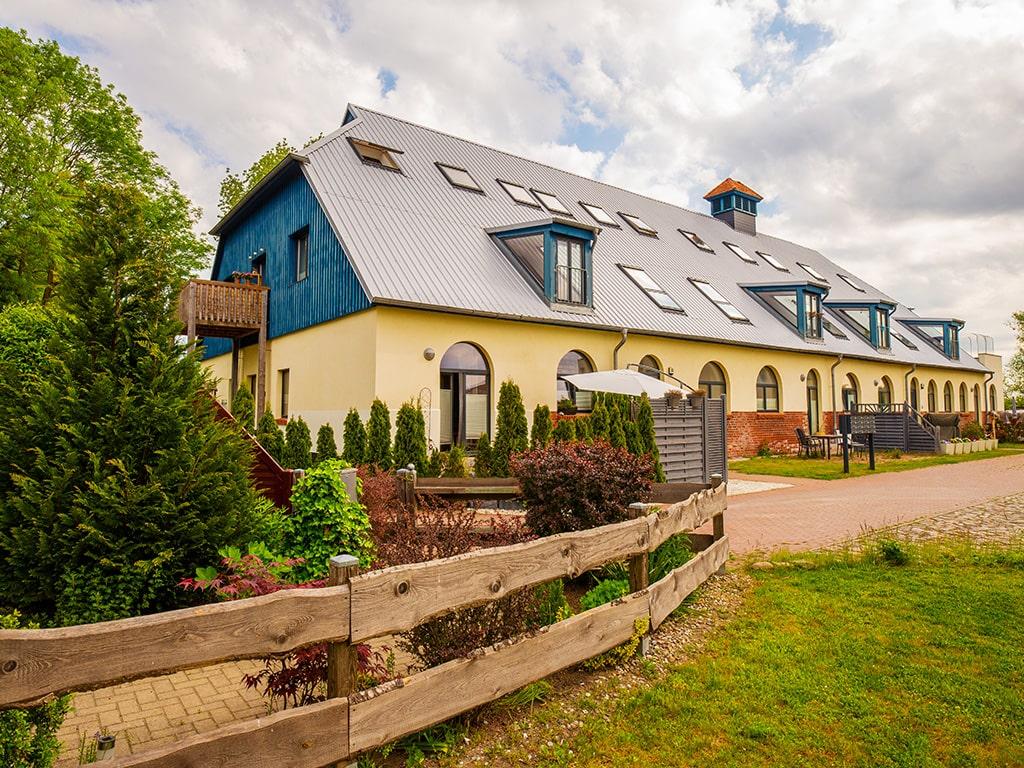 Kastanienweg 6a Stralsund K&K Objektservice und Gebäudemanagement