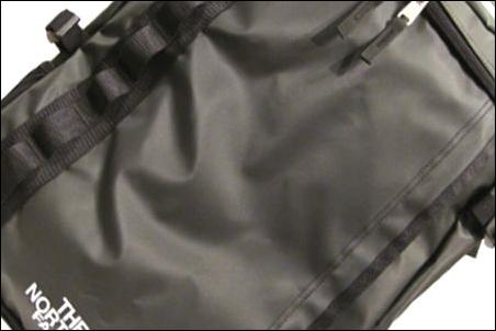 ザ・ノースフェイス プロヒューズボックス ブラック K リュック バックパック デイパック 写真 画像 完売 売り切れ 人気 商品 紹介 説明 NM81452