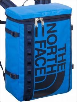 ザノースフェイス BCヒューズボックス NM81357 カラー 配色 BB ボンバーブルー×コスミックブルー 限定カラー 高騰 高値 値上がり レア アイテム リュック リュックサック デイパック バックパック ナップサック ザック 写真 画像 新旧モデル スペック 機能性 口コミ評価レビュー 説明 文章 記事