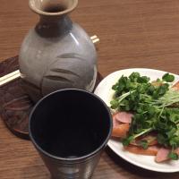 熱燗で美味しい日本酒に!楽な作り方は?<電子レンジや鍋>