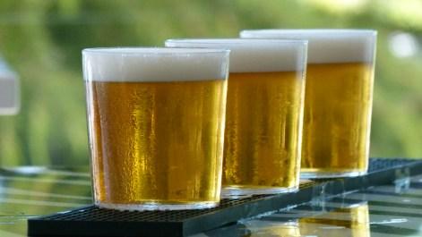 cervezas bien tiradas en Madrid
