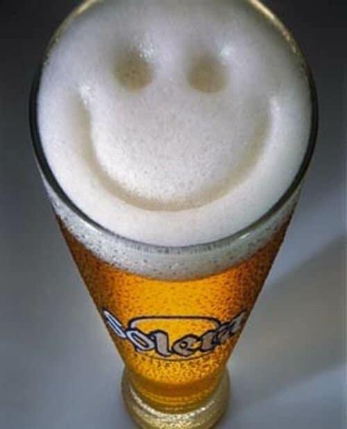 cerveza lille