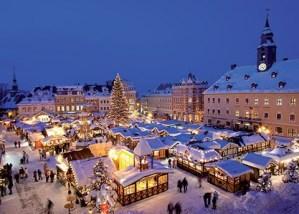 mercado de navidad