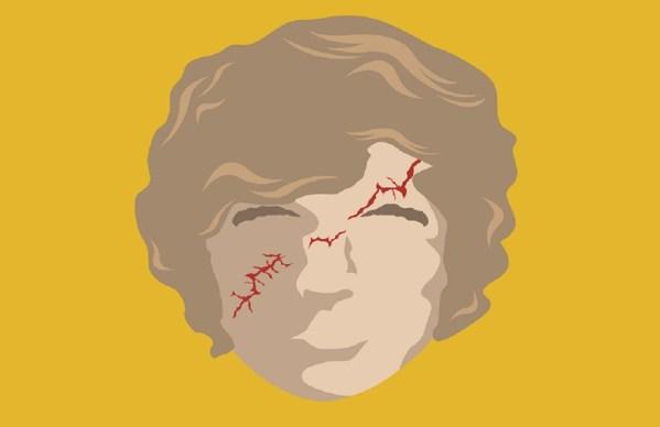 Ilustración de Tyrion Lannister