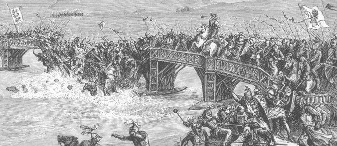 Batalla del Puente de Stirling
