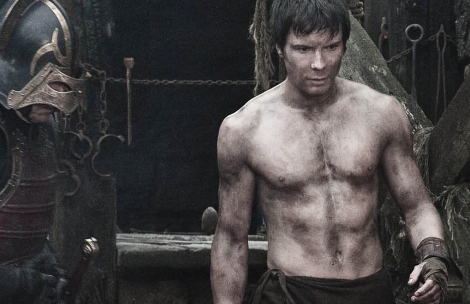 Gendry, uno de los bastardos del Rey Robert