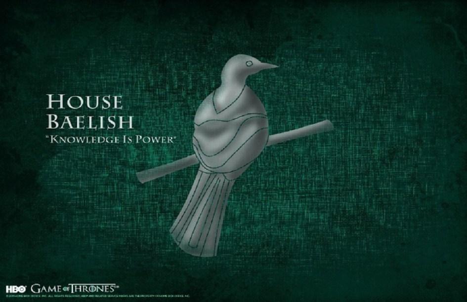 Casa Baelish, House Baelish