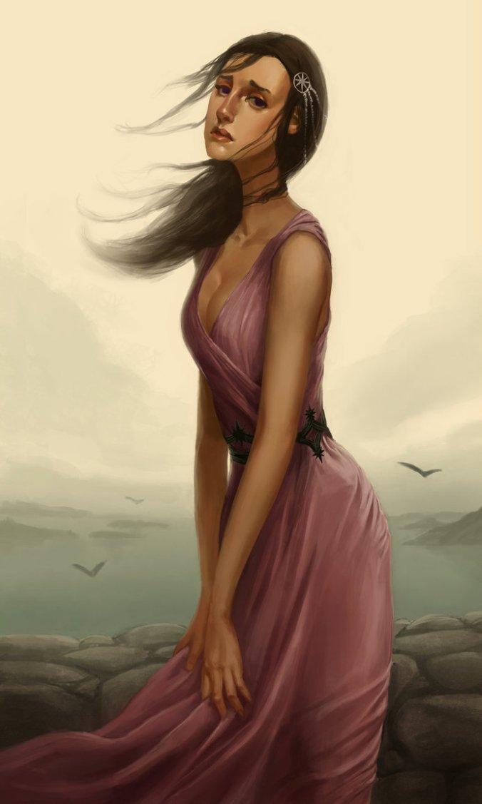 Ashara Dayne