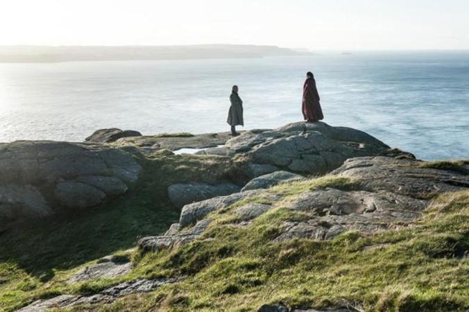 Varys y Melisandre