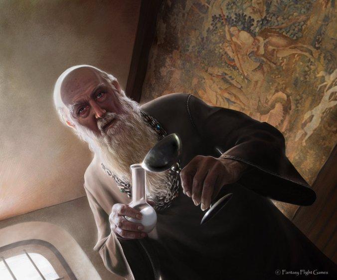 Gran Maestre Pycelle