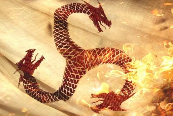 comrpar Fuego y Sangre en castellano