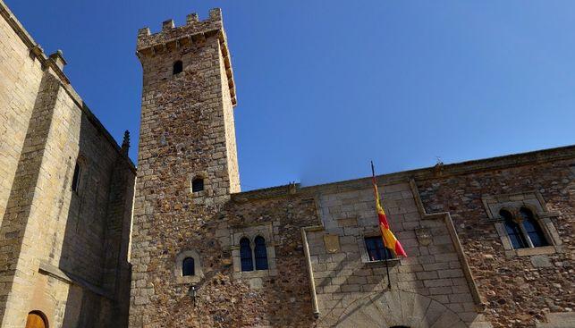 Localizaciones Juego de Tronos Cáceres