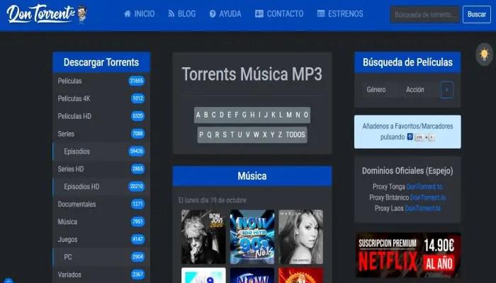 Don Torrent 1