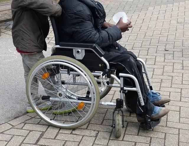 requisitos la gran invalidez